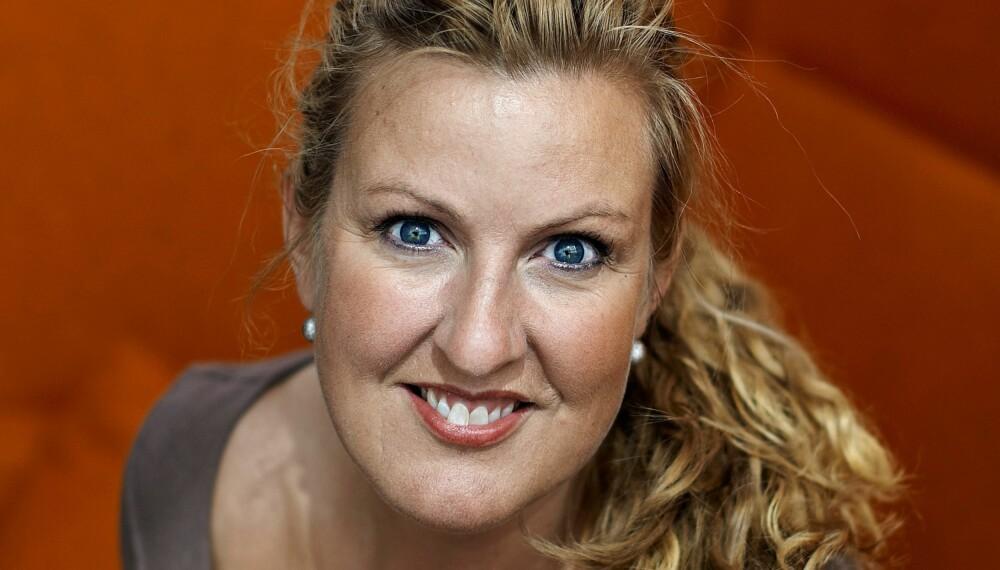 DEN BESTE UTGAVEN: Under Norsk Ukeblad-helgen 2017 kommer Solfrid Flateby til å holde et foredrag om hvordan du kan bli den beste utgaven av deg selv. Her avslører hun sine topp tre tips.