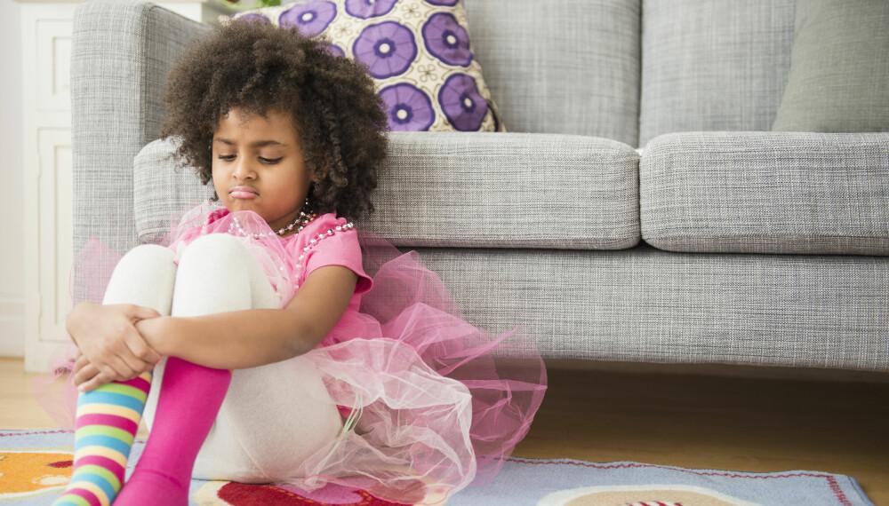 UTFORDRAGELIGE BARN: Er barnet ditt manipulerende? Respekterer ikke andre voksne? Da bør du legge inn et par tiltak.