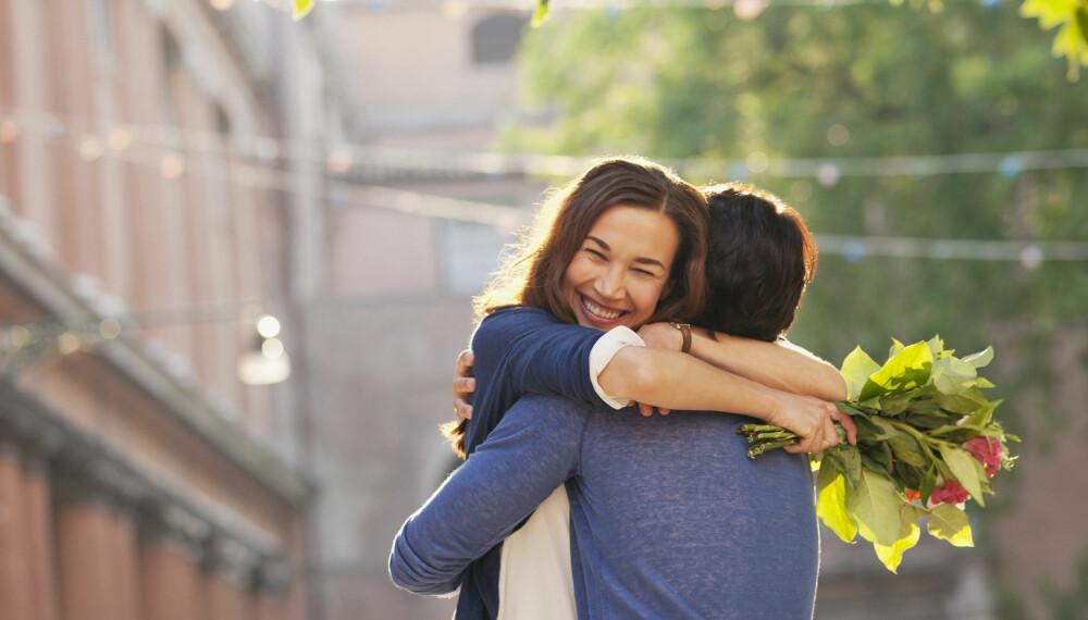BETINGET KJÆRLIGHET: Benevnelsen betinget kjærlighet kan også være til hjelp for å forstå noe av alle de måtene vi viser oss i relasjon til en kjæreste, en partner i en parrelasjon. Og hjelpe oss å forstå hvorfor det gjør at parforholdet ikke holder i lengden, sier ekspert. Foto: Gettyimages.com.