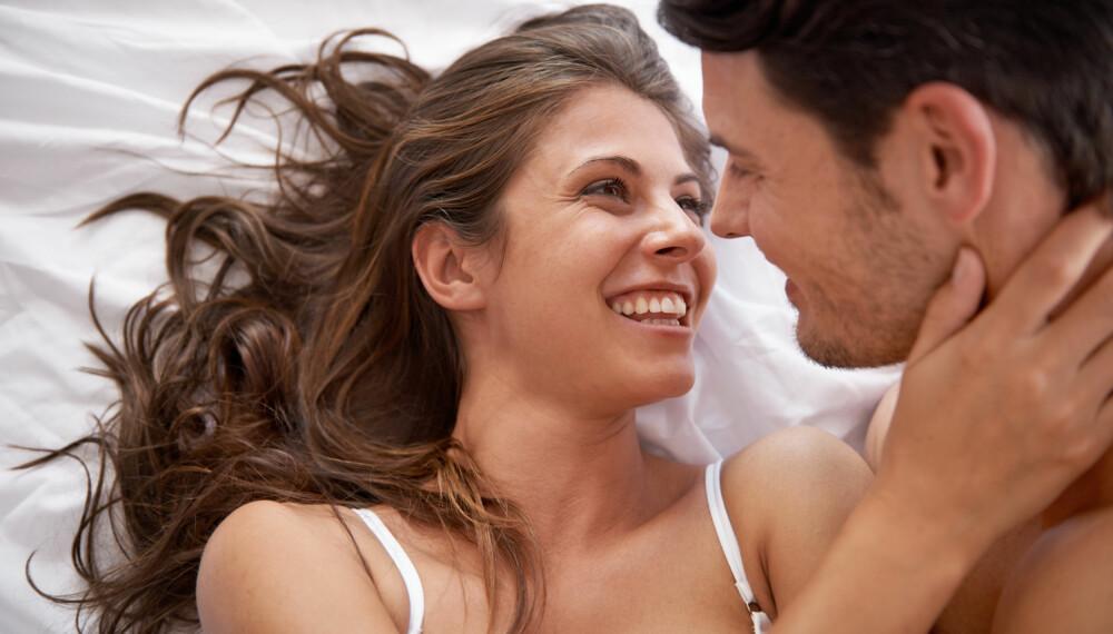 EMOSJONELL TILBAKETREKNING: – Når man prøver å få kontakt om støtte, humor, hjelp, sex, kos eller oppmuntring så handler det om at du opplever at lyset er på i øynene til den du henvender deg til, sier ekspert. Foto: Gettyimages.com.