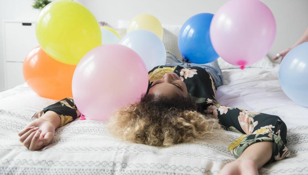 ORGASME: 81 prosent av kvinner får ikke orgasme hver gang de har sex.