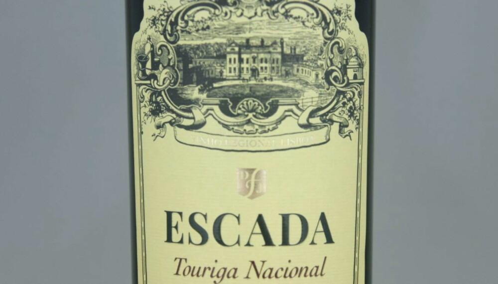 POPULÆR: Escada Touriga Nacional 2013.