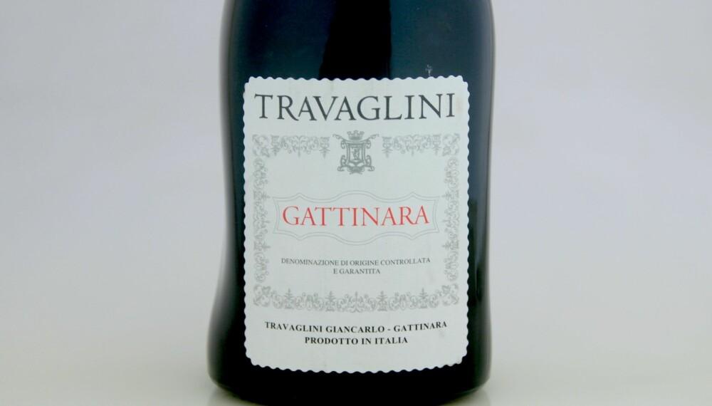 LAMMEVIN: Travaglini Gattinara 2012.