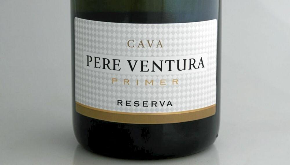 TEST AV CAVA: Vi har testet cava. Her er den beste under 120 kroner.