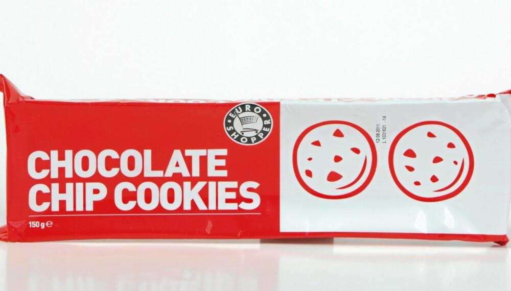 TEST: Kjeks er som regel et sunnere valg når du skal kose deg, enn smågodt og sjokolade. DinKost.no har sjekket næringsinnholdet i 50 typer søt kjeks, og rangert alle ut fra hvor (u)sunne de er.