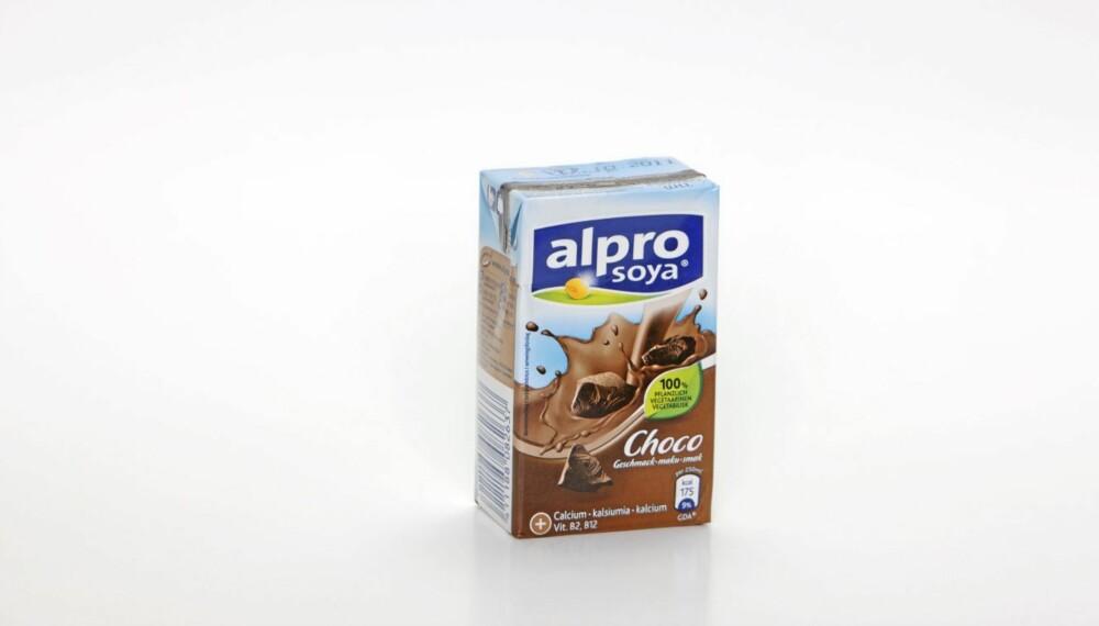 TEST: Vi har testet næringsinnholdet i sjokolademelk.