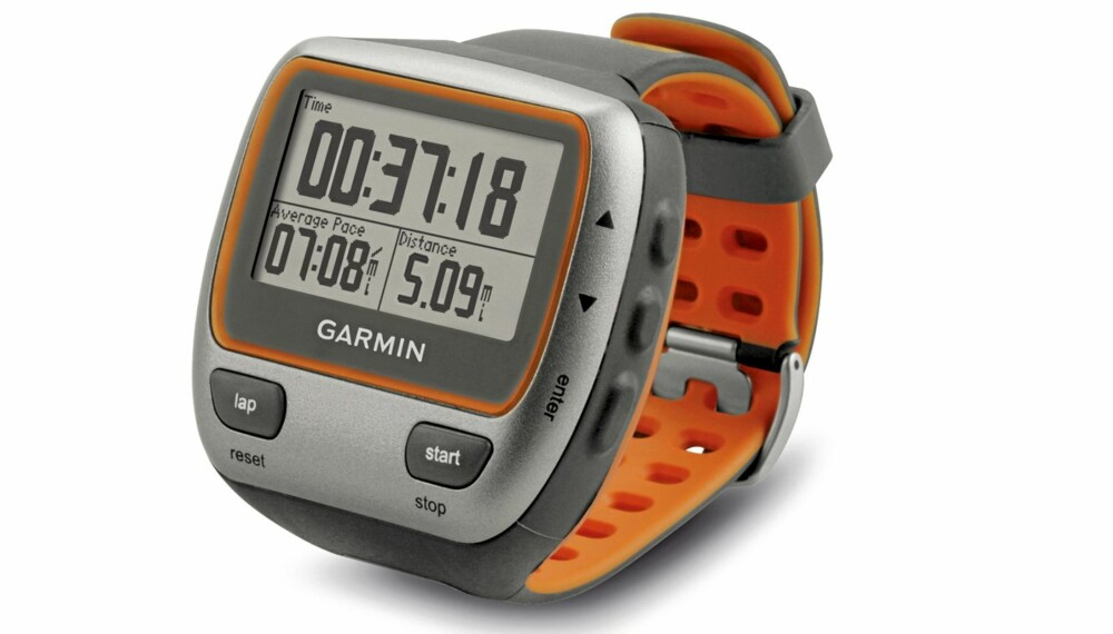 TESTET: Fit Living og DinKropp.no har testet 6 pulsklokker med GPS.