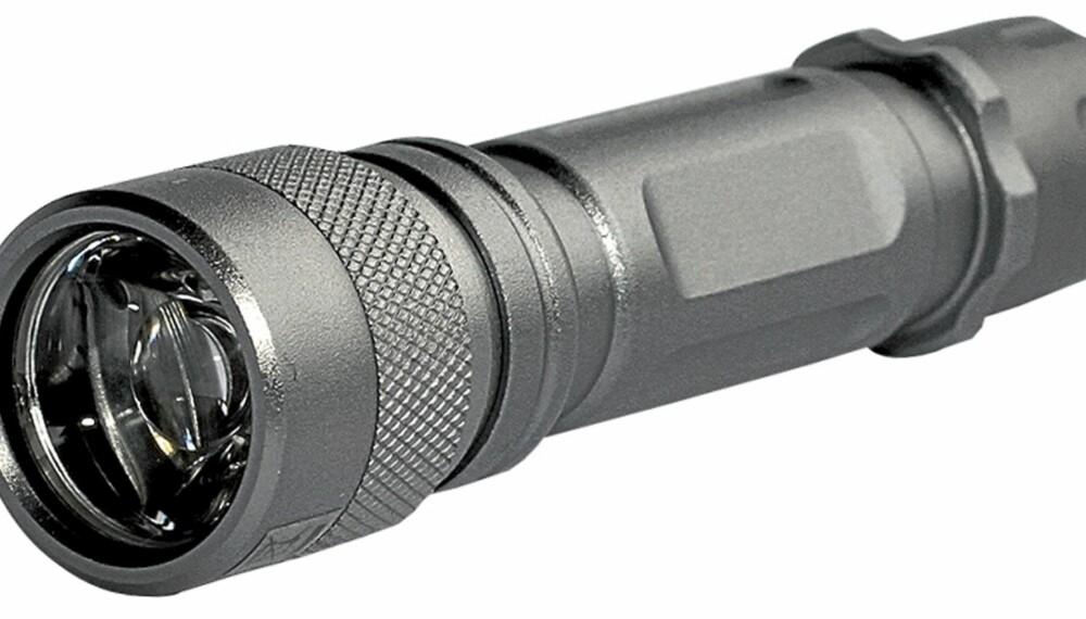 TEST: Villmarksliv har testet 19 lommelykter med LED-pærer.