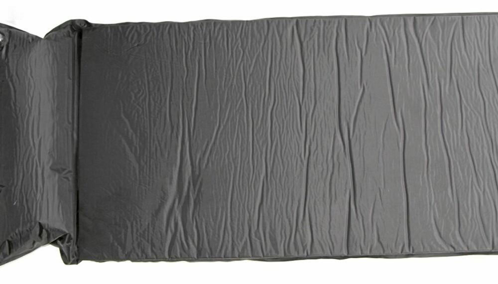 Glimrende Test av soveposer og liggeunderlag - Tester RC-98