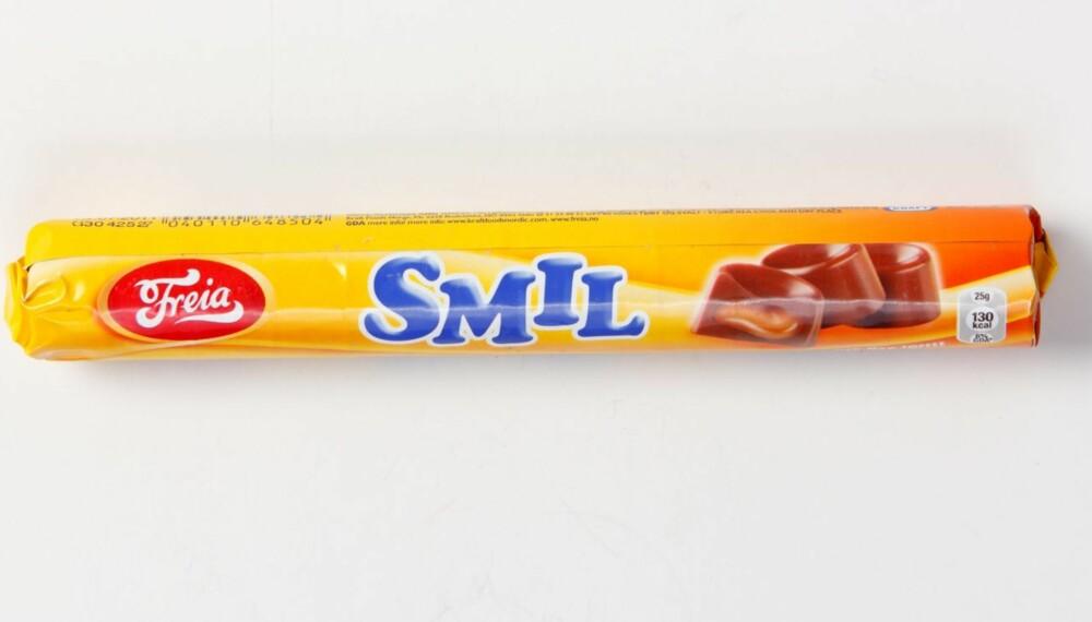 TEST: DinKost.no og ernæringsfysiolog Gunn Helene Arsky har sammenlignet næringsinnhold i 41 forskjellige skjokolader.