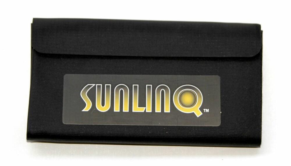 TEST: Villmarksliv og Tungen/Aktivt testteam har testet seks solcelleladere til friluftsliv.