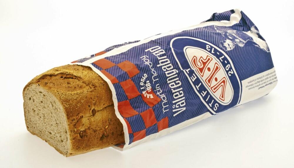 brød, brødtest, Vålerengabrød