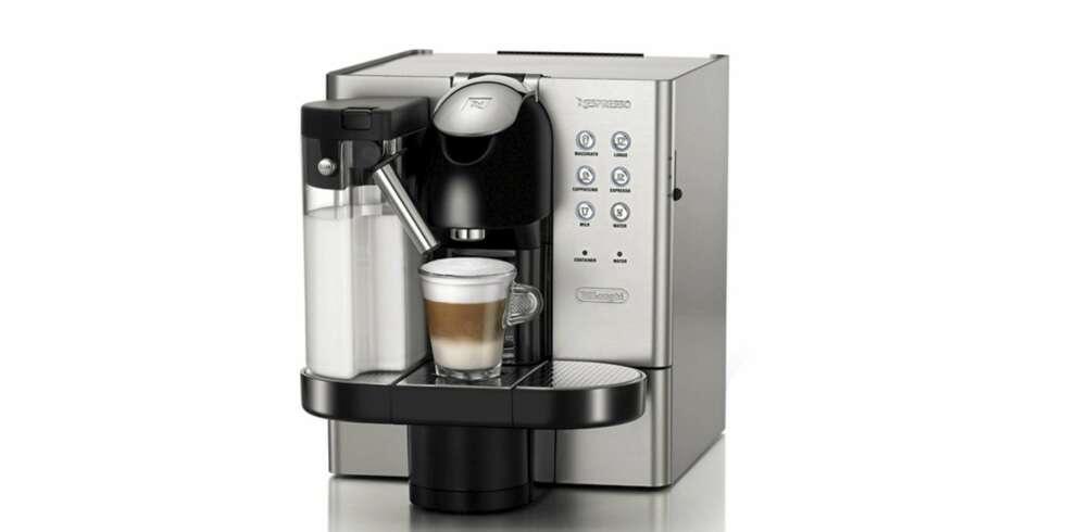 Test av espresso kapselmaskiner - Kj?kken