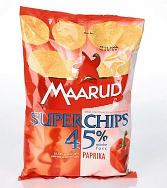 Maarud Superchips