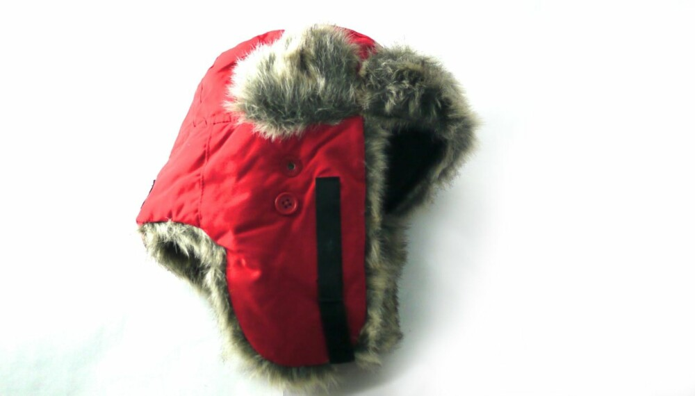 TEST AV VINTERLUER: Polarn o Pyret