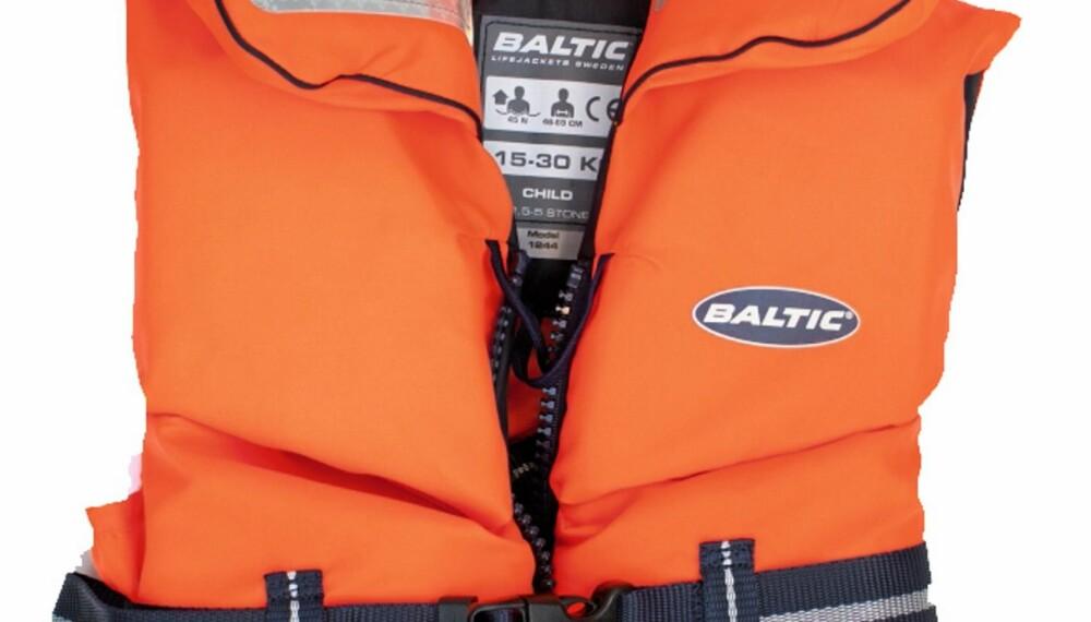 Baltic Child 1244