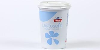 YOGHURT NATURELL: DinKost.no vurderer næringsinnholdet i naturell yoghurt. Forskjellene er større enn man skulle tro.