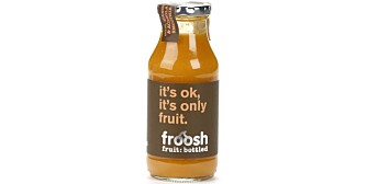 SMOOTHIE: DinKost og ShapeUp har fått ernæringsfysiologens vurdering av 13 typer smoothie.