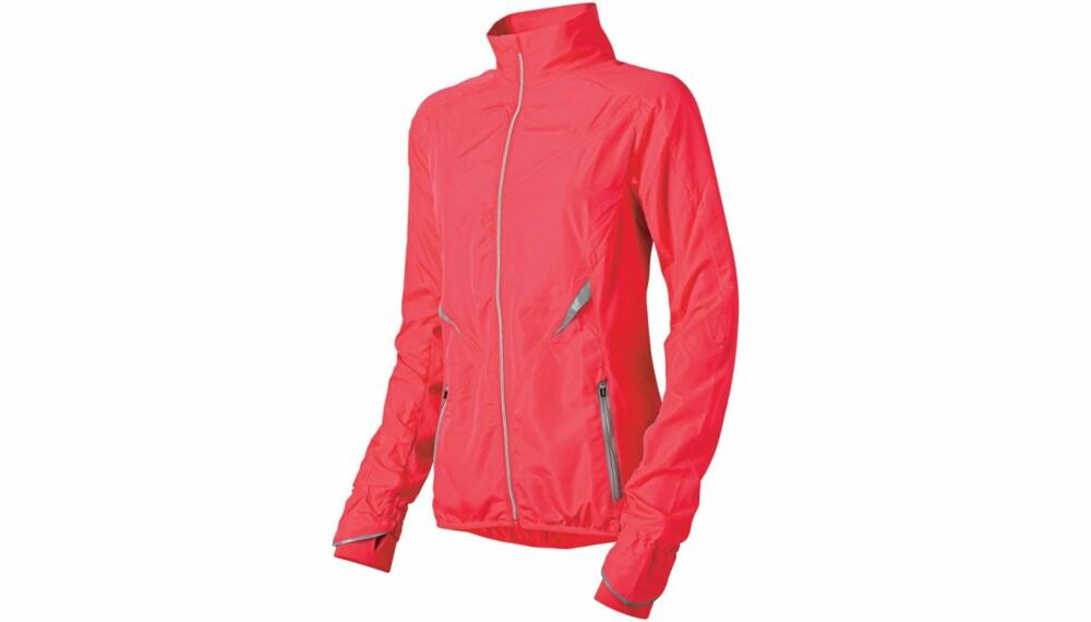 LØPEJAKKER: DinKropp og ShapeUp har testet 14 jakker til utendørs løping og trening.