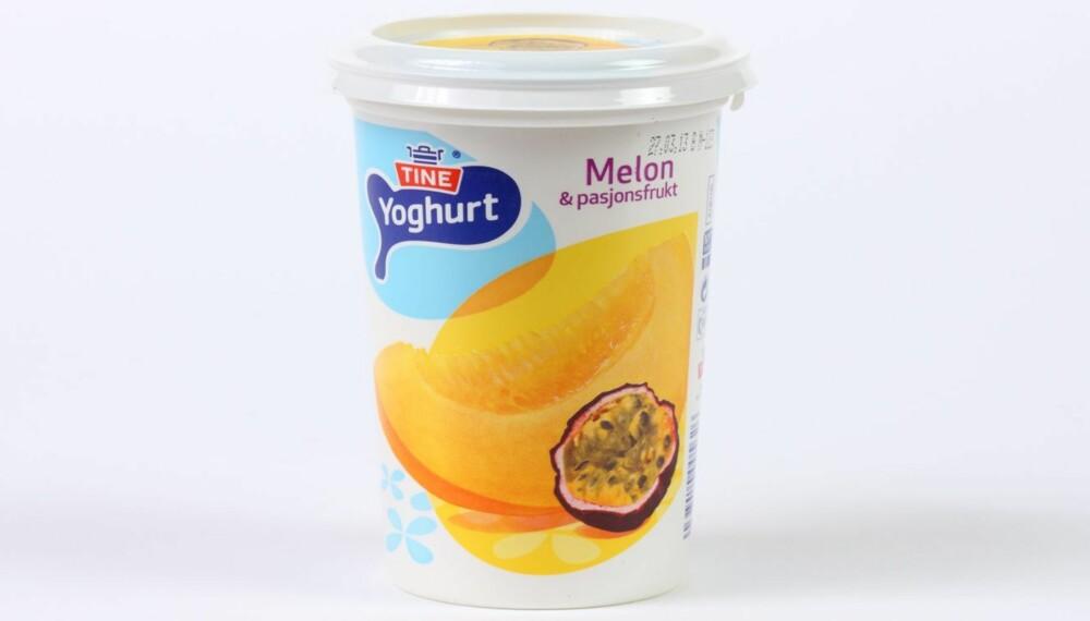 YOGHURT: DinKost har vurdert næringsinnholdet i 35 typer vanlig yoghurt.