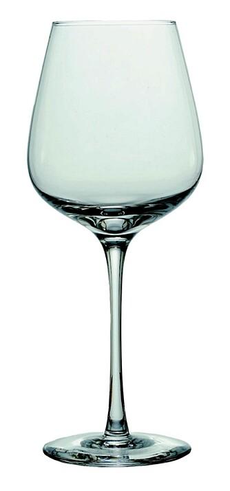 Odyssé Allround kommer fra Hadeland Glassverk. Vi gir bort seks stykker til den som gir oss de beste tipsene!