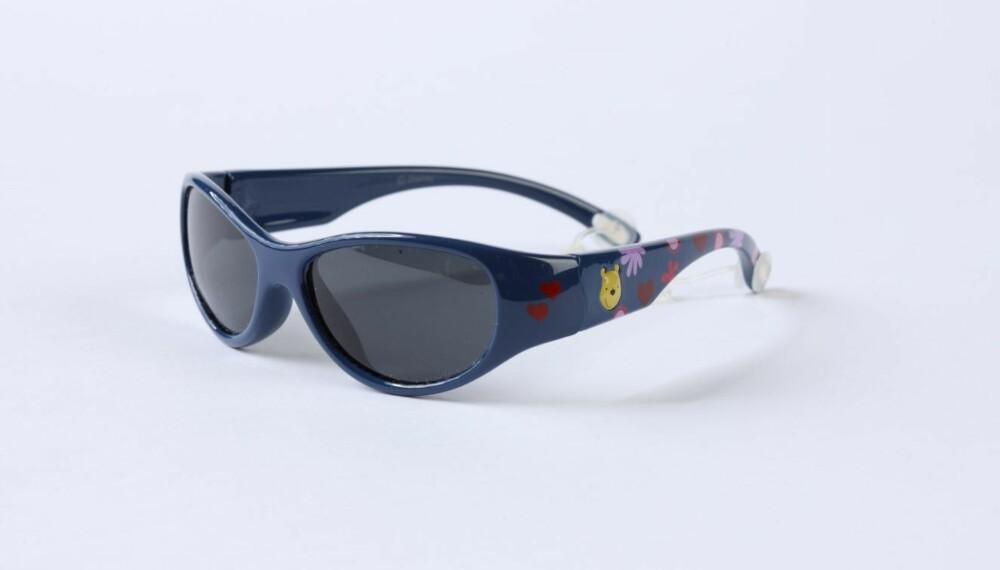 2056536fd44a Test av solbriller for barn - Foreldre