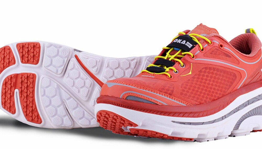 3876e04e5ef JOGGESKO: Klikk Helse og ShapeUp har i samarbeid med Löplabbet testet 14  par joggesko.