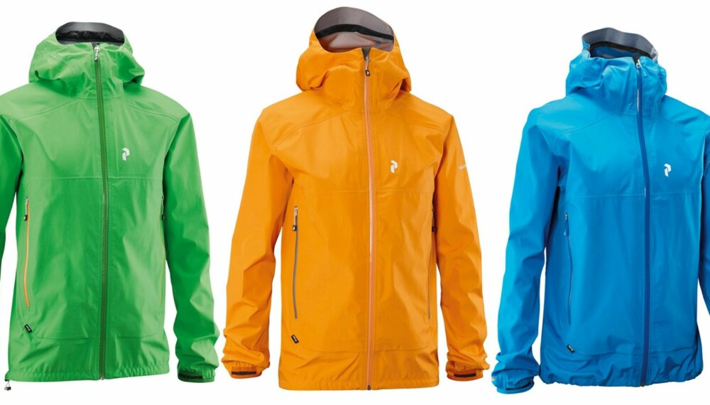 4a5e4c8c Peak Performance W Stark Jacket