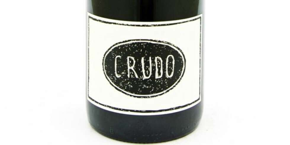 GOD VIN: Luke Lambert Crudo Yarra Valley Shiraz 2012.