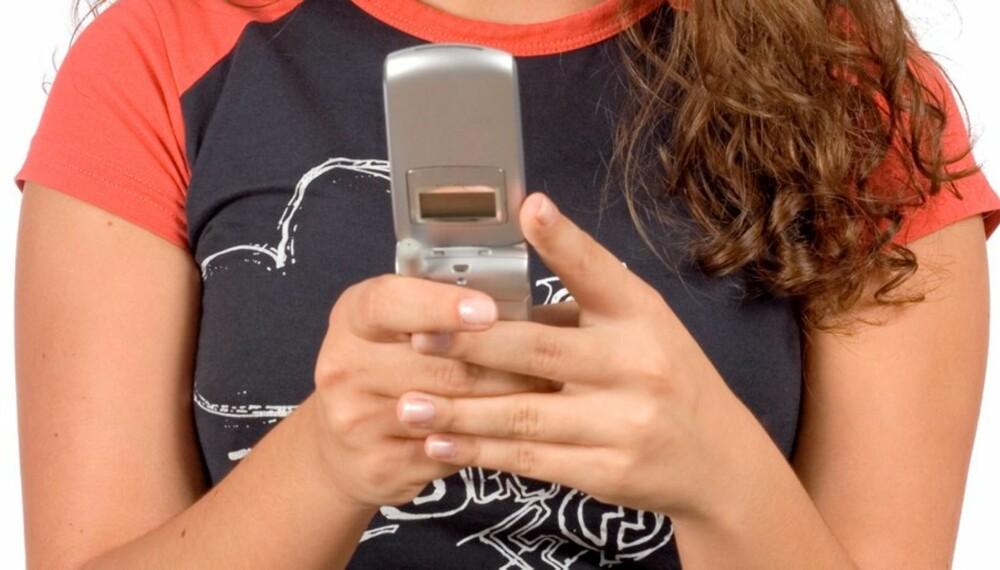 MOBBEFILTER: ER barnet ditt plaget av mobbing på mobilen kan hjelpen være nær.