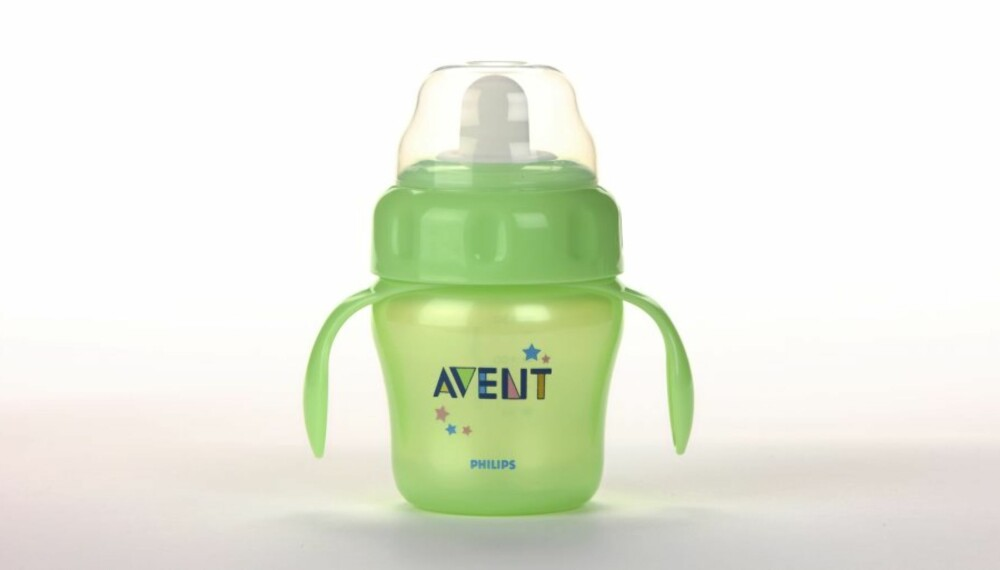 Philips Avent, Magic cup.