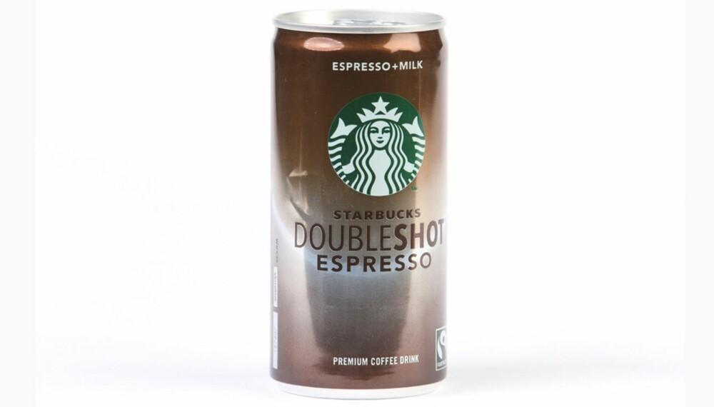 ISKAFFE: Klikk Helse, ShapeUp og Bedre Helse har testet 15 sorter iskaffe.
