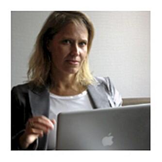 Blogger Irene Hoofs