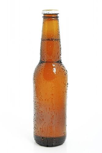 Øl for en sunnere hår er et velkjent kjerringråd.