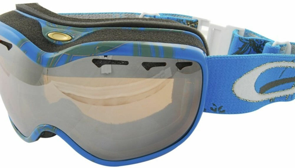 61dbb57b8 Test av skibriller - Tester