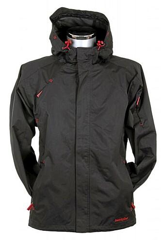 TIL DAGLIG BRUK: 24 twentyfour Boston 2-layer jacket.