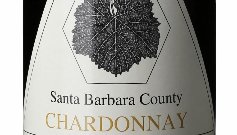 GODT KJØP: Au Bon Climat Santa Barbara Chardonnay 2014.