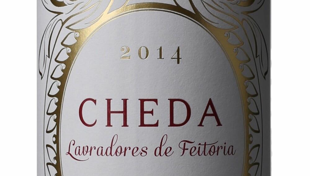 GODT KJØP: Lavradores de Freitoria Cheda 2014.
