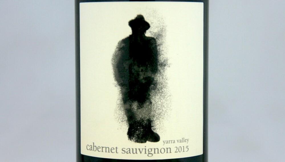 GODT KJØP: Innocent Bystander Cabernet Sauvignon 2015.