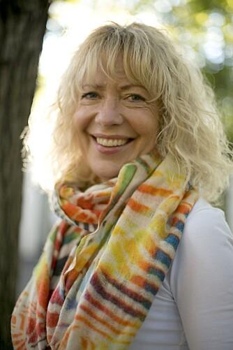 EKSPERT: Margrete Wiede Aasland er spesialist i sexologisk rådgivning (NACS) FOTO: Privat.