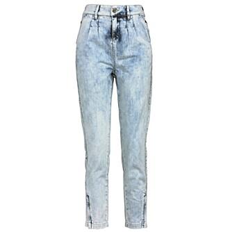BAGGY: Bukse fra KappAhl, kr 499.