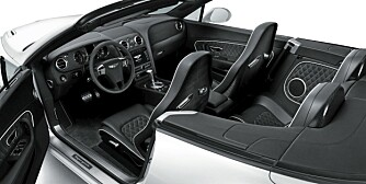 Bentley Continental Supersports Convertible 2010
