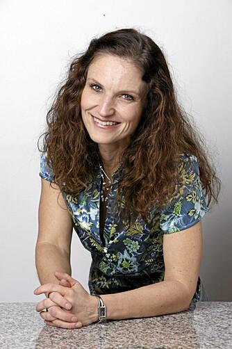 SPIS MER GRØNNSAKER: Ernæringsfysiolog Gunn Helene Arsky anbefaler å bytte ut mer av kjøttet, risen og potene med grønnsaker, hvis du vil gå ned i vekt.