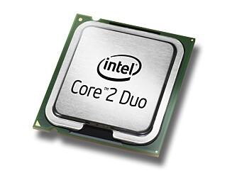 KJØLIGERE: Mange har opplevd å kunne redusere turtallet på CPU-viften når de har byttet til en moderne Intel Core 2 Duo.