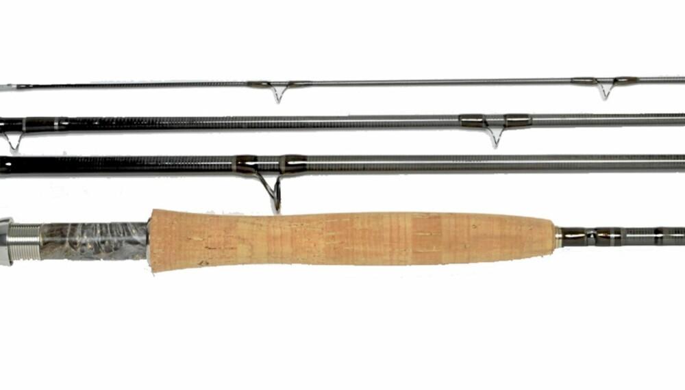 TEST: Alt om fiske tester 24 nifots fluestenger for snøreklasse 4.