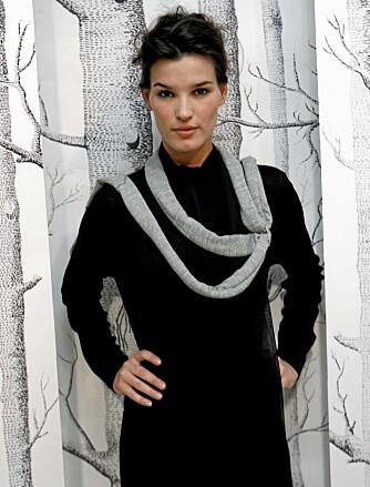ÅRETS MOTEBLOGG: Hanneli Mustaparte vant prisen for Årets moteblogg under Costume Awards forrige uke.