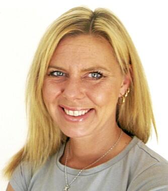 Forsker Lise Madsen