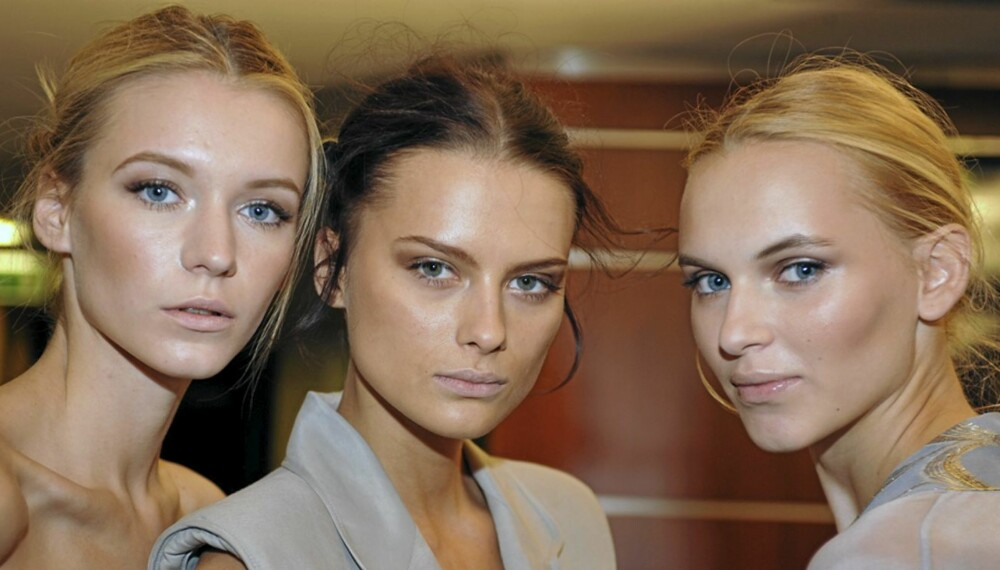 BASEPRODUKTER: Få en jevnere og mer holdbar makeup ved å bruke baseprodukter.