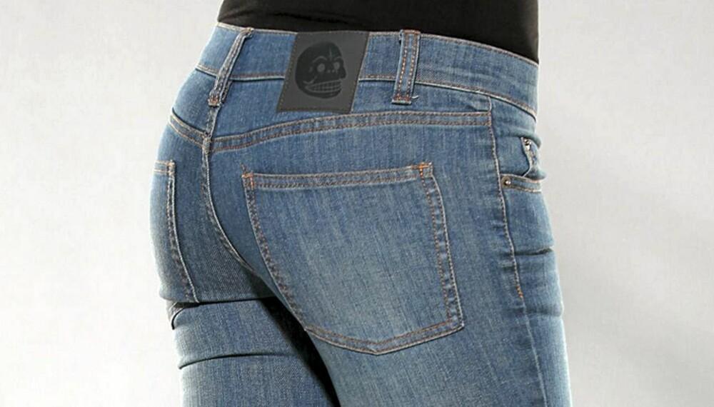 PERFEKTE JEANS: Finn kule jeans som passer din kroppsfasong. Jeans fra Cheap Monday/Nelly.no (kr 499)