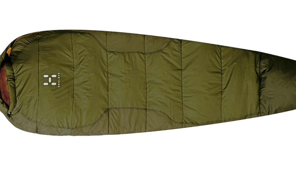 TEST: Villmarksliv har testet 10 soveposer for kaldt vær.